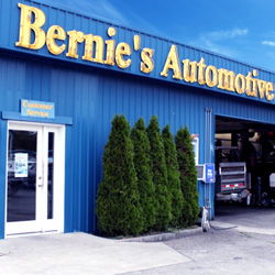 Foreign and Domestic Auto Repair Service | Bernie's Automotive